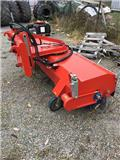 Dücker FKM 2400, 2014, Other road and snow machines