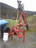 Duun SP 200, 2004, Anders