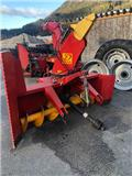 Duun TF 220, 2010, Snow Blowers