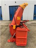 Duun TF 236, Снегоуборщики