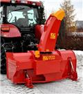 Duun TF 240, 2018, Other road and snow machines
