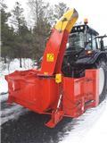 Duun TF 255, 2007, Snow Blowers