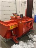 Duun TF 255, 2008, Snow Blowers