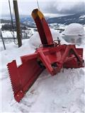 Duun VF 230, Ostale mašine za put i sneg