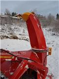 Duun VF 240, 2016, Snow throwers