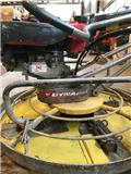 Dynapac BG 33 bensindrevet glatte maskin, 2000, Ostalo za građevinarstvo