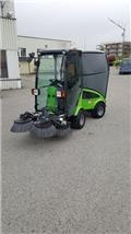 Egholm 2200, 2010, Traktorer