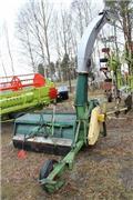 Elho 1700 Dobbeltsnitter, 1995, Other forage harvesting equipment