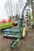 Elho 1700 Dobbeltsnitter, 1995, Other forage harvesting equipment