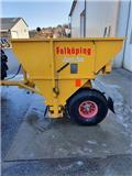 Falköping T-20H, 2014, Mesin jalan dan salju lainnya
