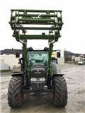 Fendt 211, 2017, Traktorer