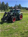 Fendt 211, 2014, Traktoren
