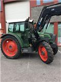 Fendt 211 Vario, 2011, Traktorer