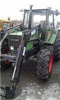 Fendt 307, 1988, Traktorer