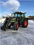 Fendt 309, 2004, Traktorer