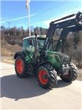 Fendt 311, 2012, Traktorer