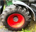 Fendt 312, 2000, Wheels