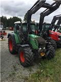 Fendt 312, 2009, Traktorer