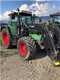 Fendt 312 Vario TMS, 2012, Traktorok
