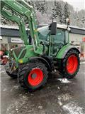 Fendt 313 S4, 2015, Traktori