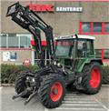 Fendt 390 GTA, 1991, Traktorer