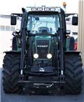 Fendt 412 Vario, 2006, Traktorer