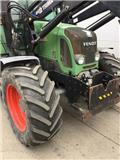 Fendt 415, 2008, Tractores