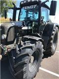 Fendt 415 Vario, 2013, Tractores