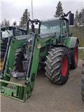 Fendt 516, 2014, Traktorer