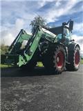 Fendt 516 Profi, 2013, Traktorer