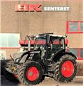 Fendt 516 Profi Plus, 2014, Traktori