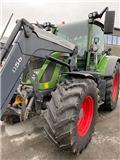 Fendt 516 Profi Plus, 2017, Traktorer