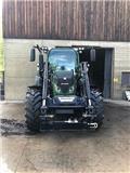 Fendt 516 Vario, 2017, Tractors