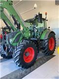 Fendt 516 Vario Profi, 2014, Traktorer