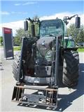 Fendt 516 Vario Profi Plus, 2014, Tractors