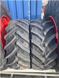 Fendt 540/65R34 440/65R24, 2019, Traktorer