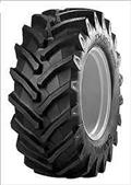 Fendt 650/65R38 & 540/65R2, 2019, Traktori