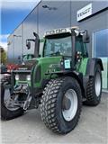 Fendt 714 Vario, 2011, Traktorer
