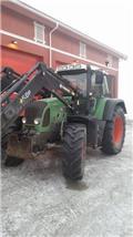 Fendt 716, 2007, Tractors