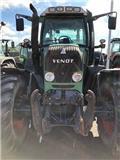 Fendt 718, 2008, Traktor