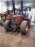 Fendt 720, 2013, Tractors