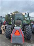 Fendt 720 Vario, 2013, Tractores