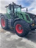 Fendt 828, 2014, Traktorer