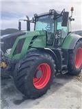 Fendt 828, 2014, Tractores