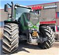 Fendt 828 S4, 2016, Traktorer
