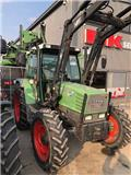 Fendt Farmer 308 C, 1998, Traktori