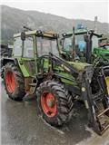 Fendt Farmer 308 LS, 1984, Tractors