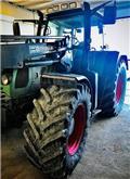 Fendt Favorit 716 Vario, 2005, Traktorer