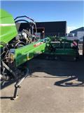 Fendt SLICER 3575TKC, Other forage harvesting equipment