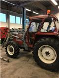 Fiat 70-90 DT, 1990, Traktorer